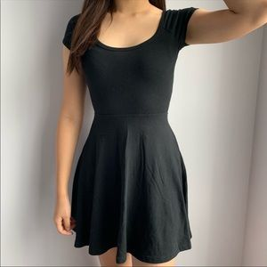 Brandy Melville Black Dress. One size fits all.